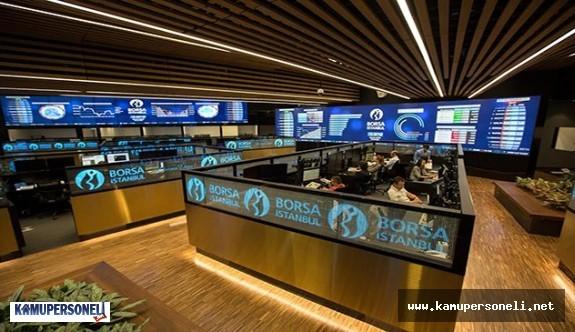 Borsa İstanbul'da istifa depremi yaşanıyor