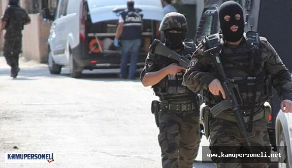 Diyarbakır'da Yaşanan Terör Operasyonlarında Yeni Gelişmeler