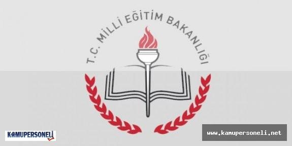 MEB Mesleki Eğitim Programları Yayımlandı