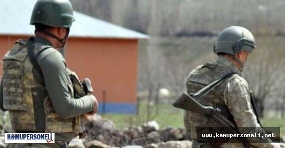 Muş'ta Terör Operasyonları Hız Kesmeden Devam Ediyor