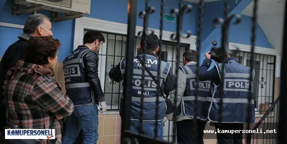Paralel yapı operasyonunda 100 kişi gözaltına alındı