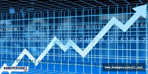Piyasalarda borsa ve altın artışa geçti