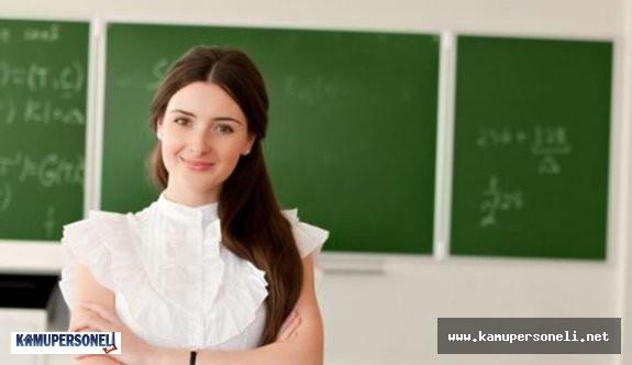 Sözlü ve Yazılı Sınavı Geçemeyenler 1 Yıl Daha Aday Öğretmen Olacaklar