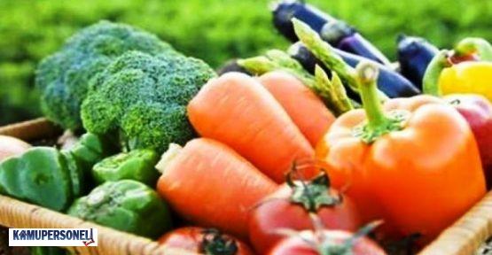 Tarım Ürünleri Üretici Fiyat Endeksi martta azaldı