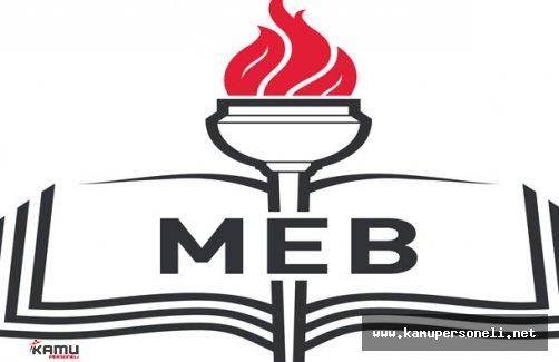 2016-2017 MEB Çalışma Takvimi Yayımlandı