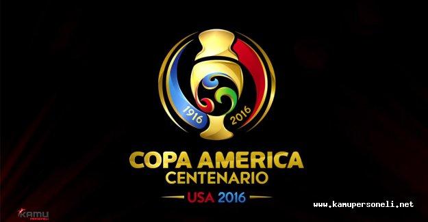 2016 COPA AMERİCA: ABD , Costa Rika'yı Kolay Geçti '4-0'