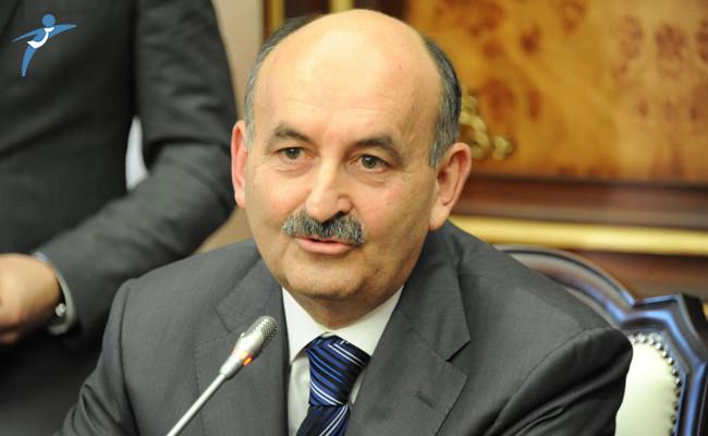 Çalışma ve Sosyal Güvenlik Bakanı Mehmet Müezzinoğlu, Büyükanne Projesinin Detaylarını Açıkladı