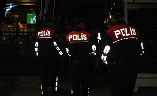 Emniyet'ten, 81 ilde 50 bin polisle huzur operasyonu