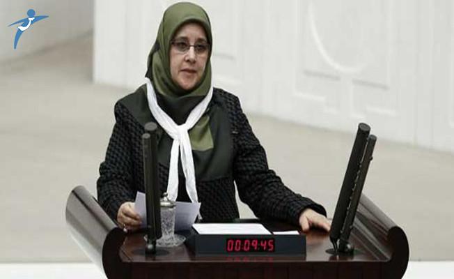 HDP'li Vekil Hüda Kaya Gözaltına Alındı (Hüda Kaya Kimdir?)