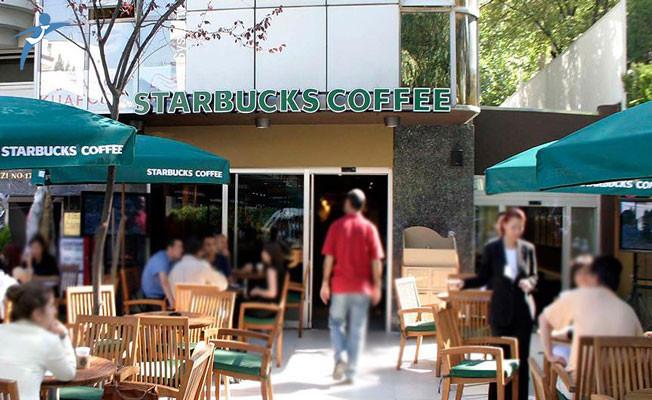 Kahve Devi Starbucks 10 Bin Mülteci Alımı Yapacak!