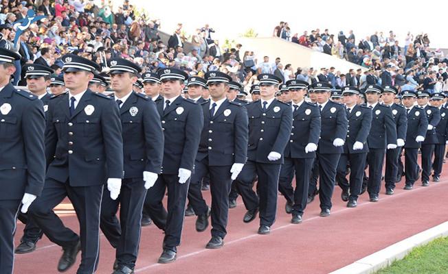 Polis Akademisi Başkanlığı 2016-2017 Erasmus Başvuruları Başladı !