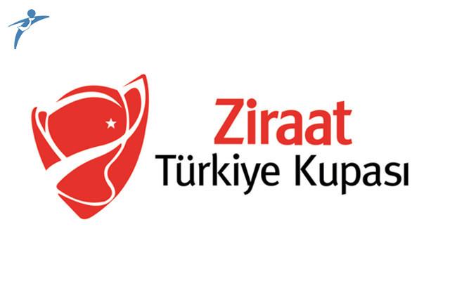Ziraat Türkiye Kupası Son 16 Turu Maç Proğramı Belli Oldu
