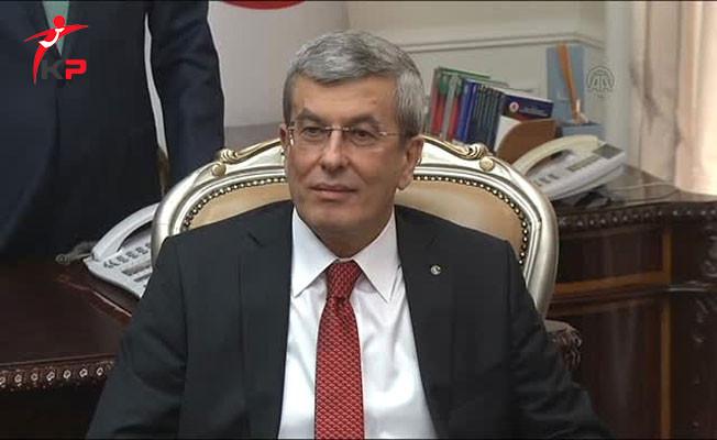Adalet Bakanı Müsteşarı İpek'ten Nihat Doğan'a Tepki