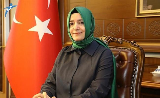 Aile Bakanı Sayan Kaya'dan İzdivaç Proğramlarına İlişkin Kritik Açıklama!