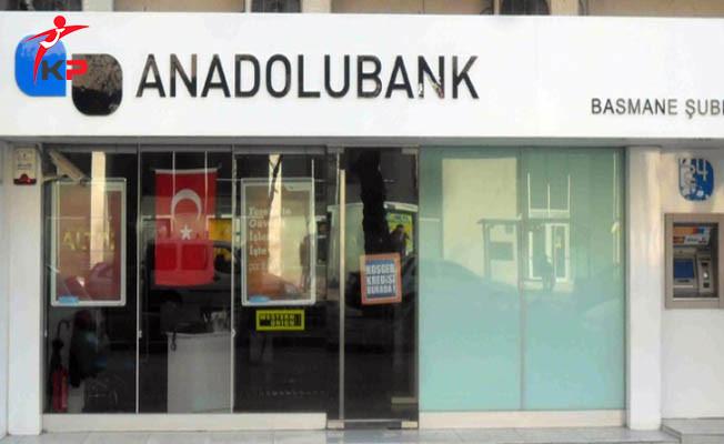 Anadolubank Banka Personeli Alımı Yapıyor
