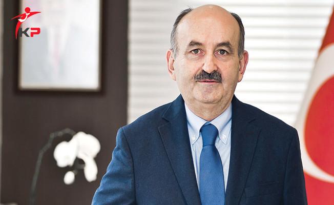 """Bakan Müezzinoğlu: """"Memurluk tapulu mal olmayacak"""""""