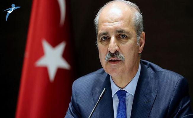 Başbakan Yardımcısı Kurtulmuş'tan Referandum Tarihi ve Devlet Memuruna Siyaset Yasağı Hakkında Önemli Açıklama