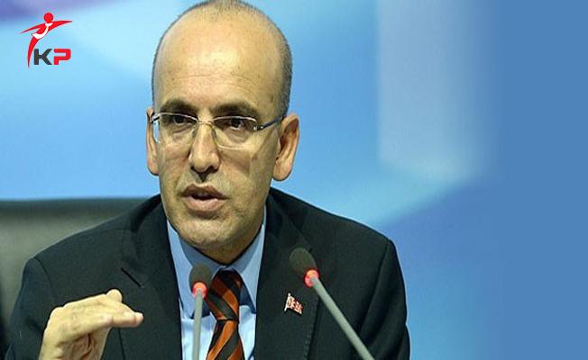 Başbakan Yardımcısı Mehmet Şimşek'den Trafik Sigortası Açıklaması