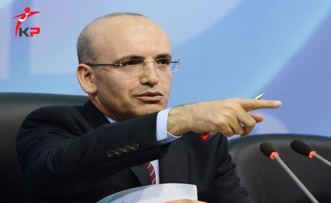Başbakan Yardımcısı Şimşek'den Önemli Madeni Para Açıklaması