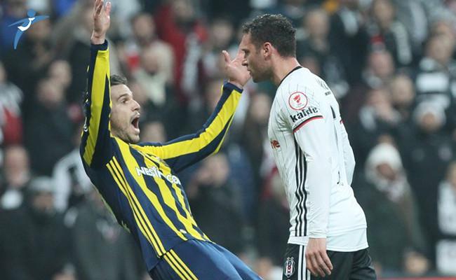 Beşiktaş Fenerbahçe'ye Dava Açacak!
