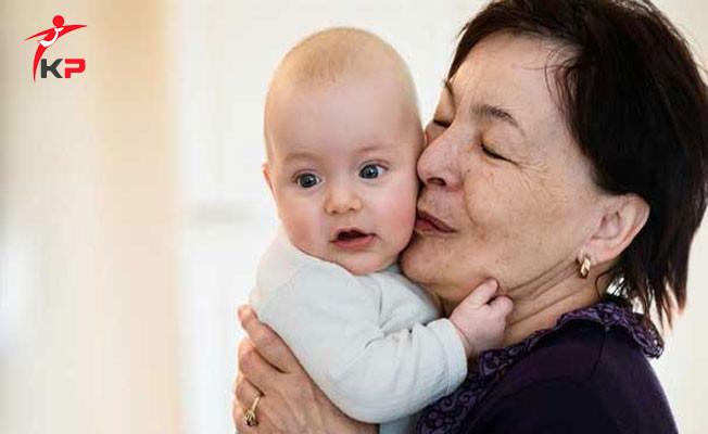 Büyükanne Maaşı Projesi Başvurularında Son Gün! Yoğun İlgi Devam Ediyor