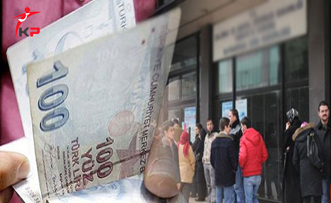 Çalışma Bakanı Müezzinoğlu İşsizlik Fonu Varlığını Açıkladı