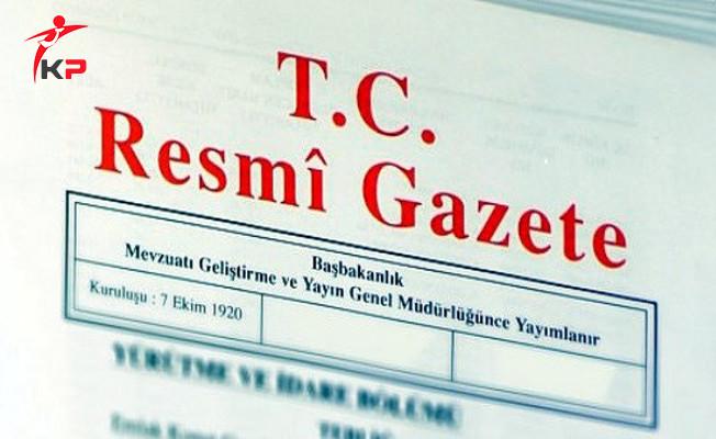 Cazibe Merkezlerine İlişkin Başbakanlık Genelgesi Resmi Gazete'de Yayımlandı