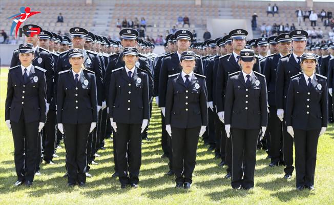 EGM Polis Akademisi Bin Komiser Yardımcısı Alımı Başvuruları Uzatıldı !