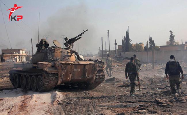 El Bab'dan Acı Haber: 2 Asker Şehit, 15 Asker Yaralı