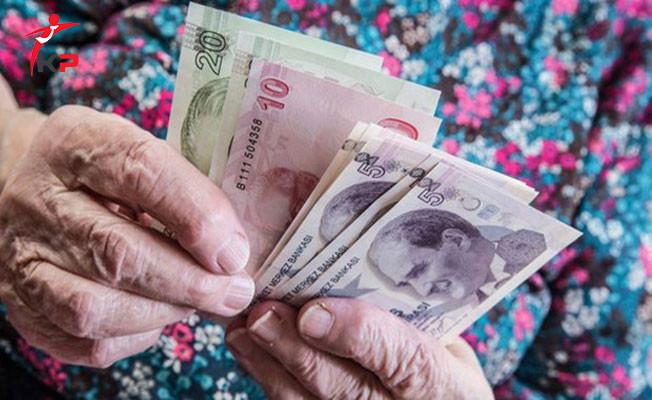 Emekli Promosyon Ödeme Tarihleri Belli Oldu