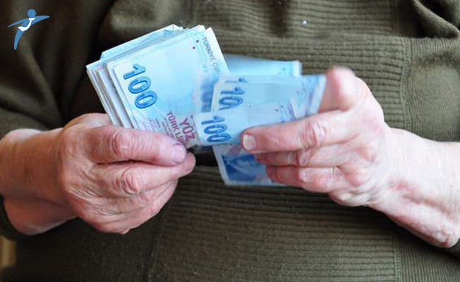 Emeklilere promosyon ödemesinde flaş gelişme !