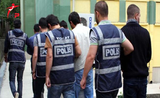 FETÖ'den 15 Diyanet Çalışanı Gözaltına Alındı