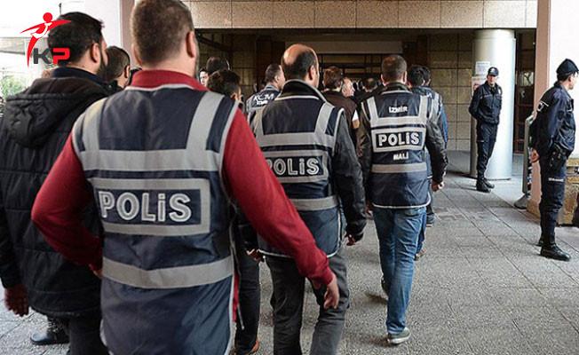 FETÖ Operasyonunda 100 Gözaltı