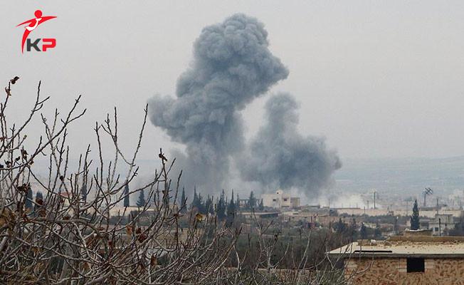 Fırat Kalkanı Harekatında Son Durum: 110 Hedef Vuruldu, 14 Terörist Etkisiz Hale Getirildi