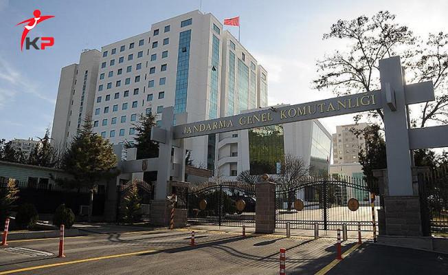 Jandarma Genel Komutanlığı'ndan ihraç edilenler listesi KHK'da yayınlandı