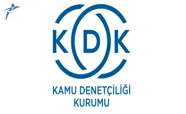 Kamu Denetçiliği Kurumuna (KDK) Kaç Başvuru Yapıldı ve Kaçı Sonuçlandırıldı?
