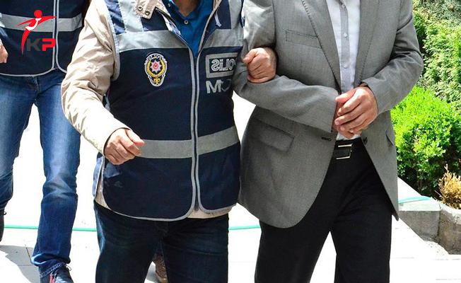 Kamu İhale Kurumu Çalışanlarına FETÖ Operasyonu Gerçekleştirildi