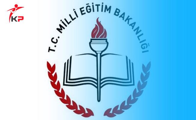 MEB Tarafından Sandık Kurulu Görevlilerinin Eğitimi Uygulamaya Konuldu