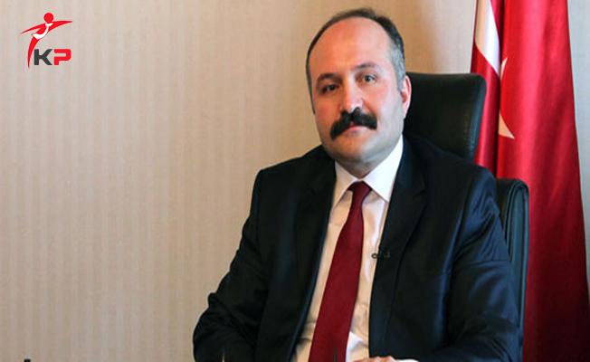 MHP'li Erhan Usta: 400 Bine Yakın Atanamayan Sağlıkçı Bulunuyor