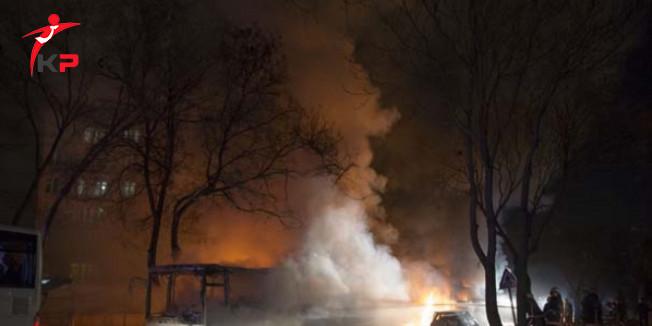 Şanlıurfa'da patlama meydana geldi: Ölü ve yaralılar var