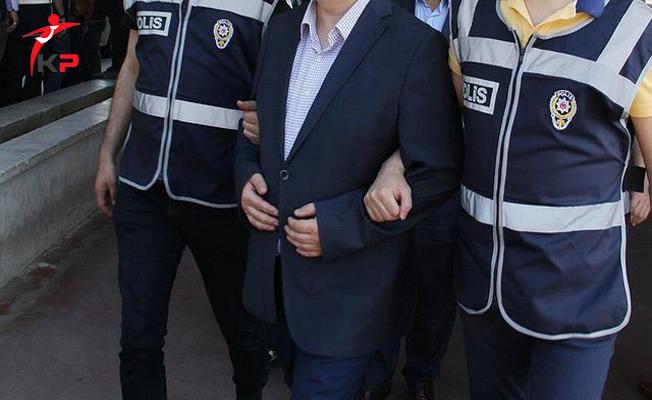 Son Bir Haftada FETÖ'den Tutuklanan Kişi Sayısı Açıklandı