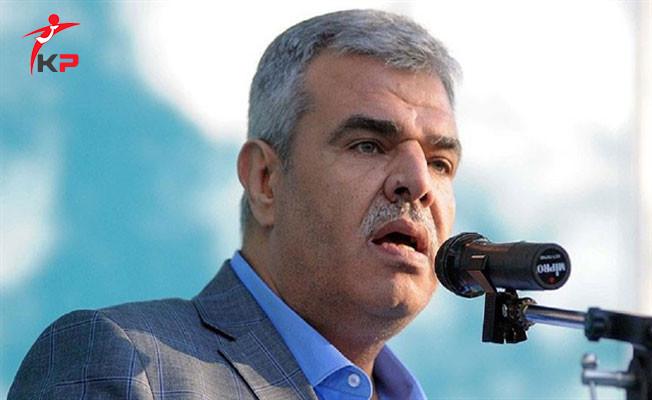 Başbakan Yardımcısı Kaynak'tan Çok Önemli Suriyelilere Türk Vatandaşlığı Açıklaması