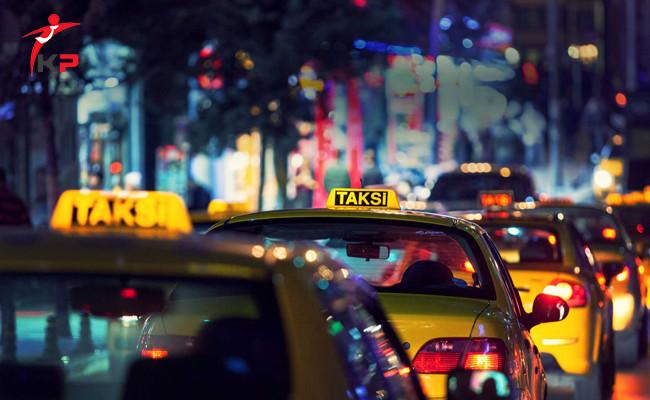 Taksilerde Yeni Dönem! Vergi İndirimi Ne Kadar Olacak?