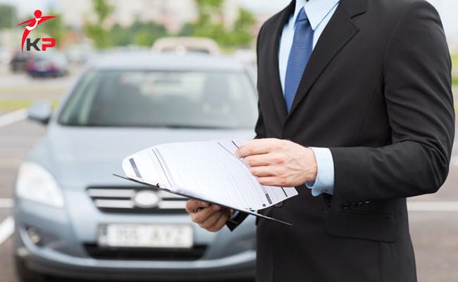 Trafik Sigorta Ödemelerinde Büyük Skandal!