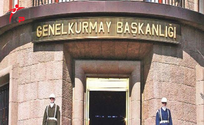 TSK Personelinin Seyahat Yasağı Yeniden Değerlendiriliyor