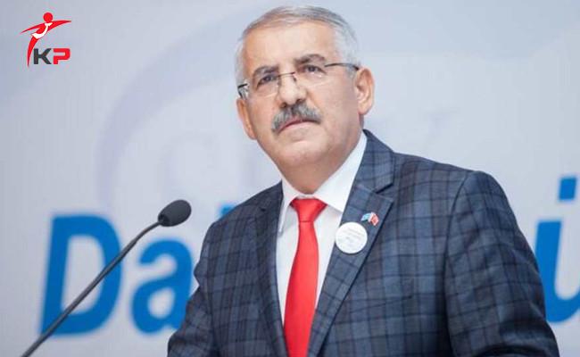 Türk Büro Sen Genel Başkanı Fahrettin Yokuş'a Silahlı Saldırı