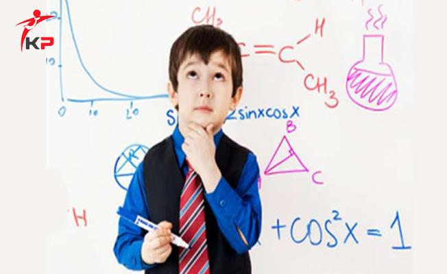 Üstün Yetenekli Çocukların Tespitine ve Eğitimlerine İlişkin Soru Önergesi Verildi