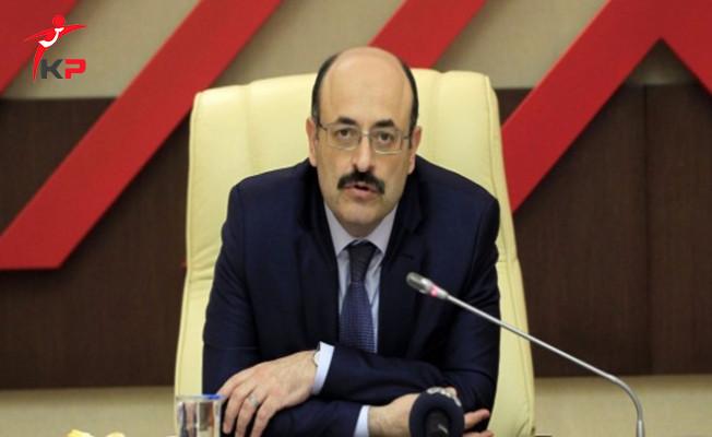 YÖK Başkanı Saraç: YÖKDİL'e 93 Bin Başvuru Yapıldı !