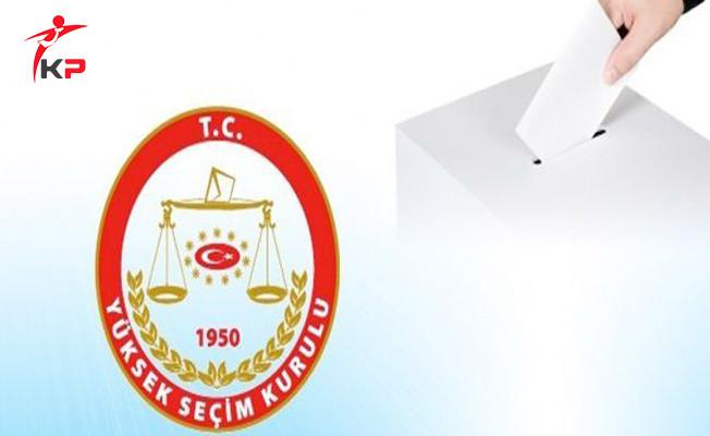 YSK'nın Referandum Kararları Resmi Gazete'de Yayımlandı