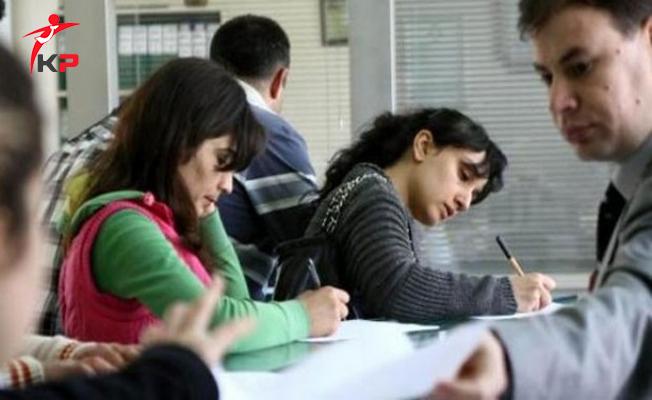 Yüksekokullarda Boş Bulunan Kadrolara Suriyeli Mülteciler Alınacak